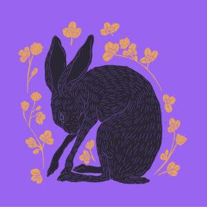 Animaux & fleurs
