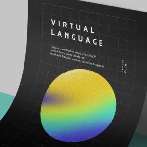 Virtual Language