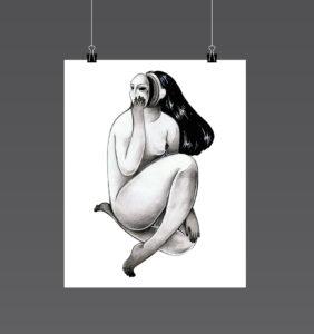 Érotisme et folie au féminin